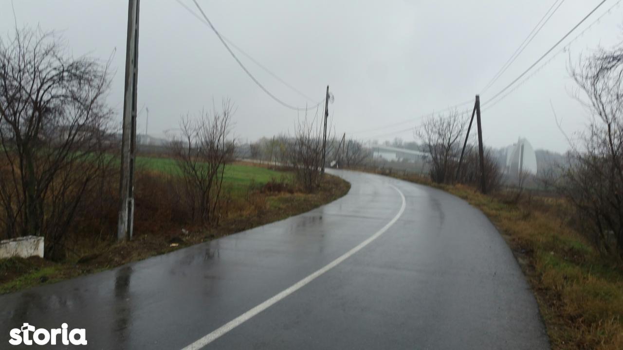 Teren de Vanzare, Ilfov (judet), Strada Complex Olimpic - Foto 1