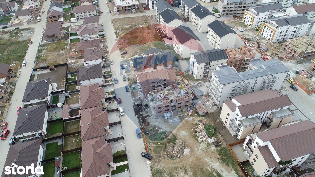 Apartament de vanzare, Sibiu (judet), Aleea Valea Săpunului - Foto 4