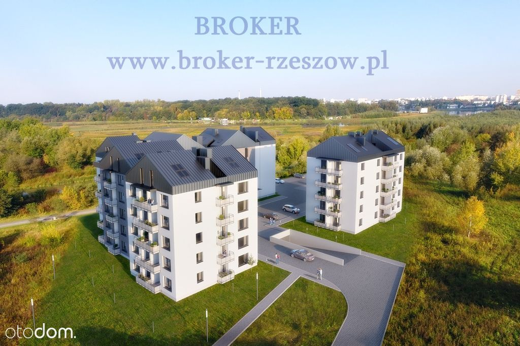 Mieszkanie na sprzedaż, Rzeszów, Drabinianka - Foto 5