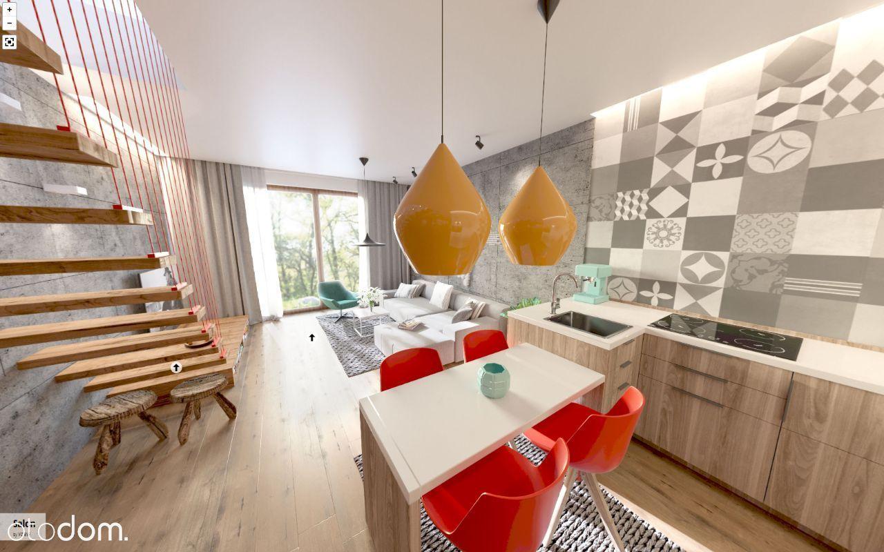 Mieszkanie na sprzedaż, Smolec, wrocławski, dolnośląskie - Foto 1