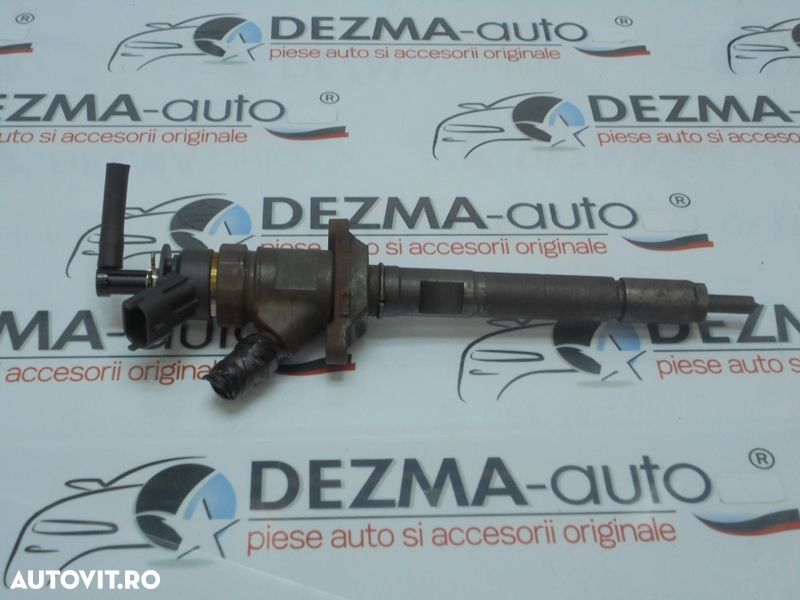 Injector , Peugeot 206 SW (2E/K) 1.6hdi, 9HZ - 1