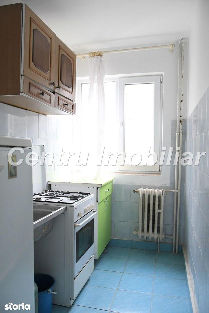 Apartament de vanzare, Constanța (judet), Strada Sergent Nicolae Grindeanu - Foto 7