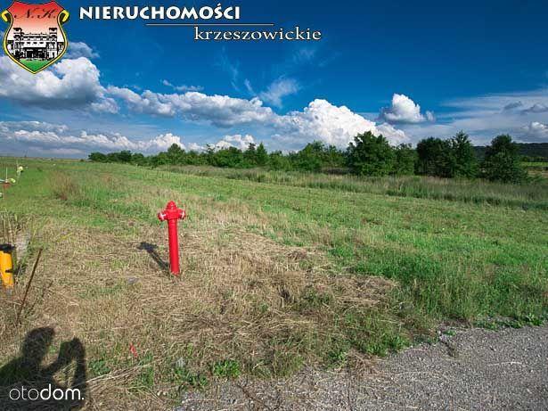 Działka na sprzedaż, Zabierzów, krakowski, małopolskie - Foto 1