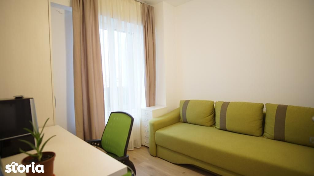 Apartament de vanzare, Cluj (judet), Calea Dorobanților - Foto 19