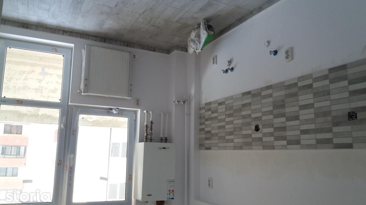 Apartament de vanzare, Ilfov (judet), Strada Libertății - Foto 12