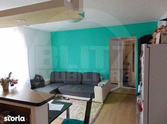 Apartament de vanzare, Cluj (judet), Strada Constantin Brâncoveanu - Foto 2