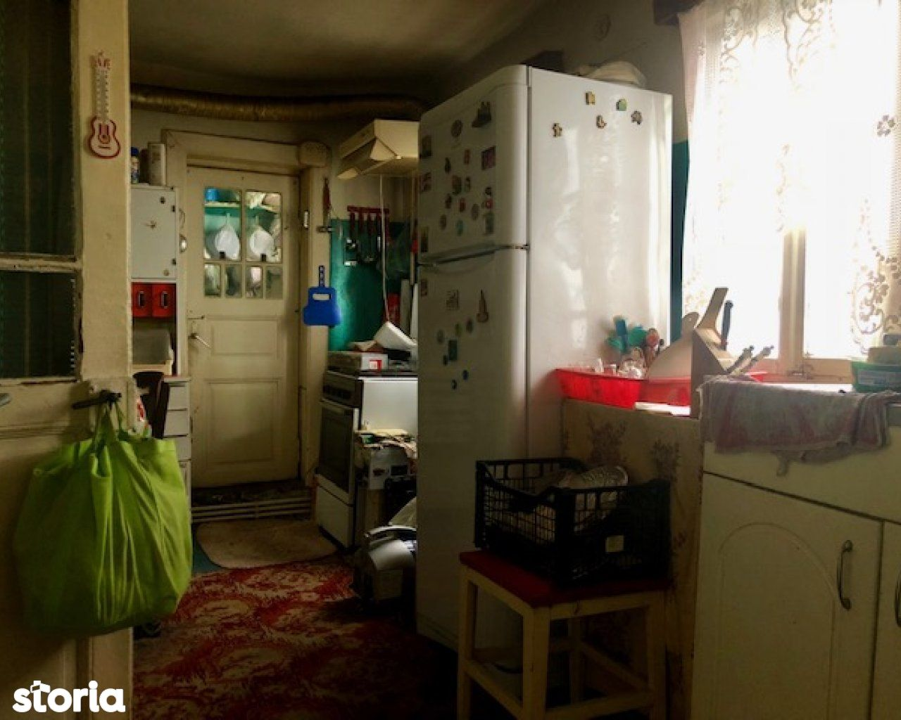 Casa de vanzare, București (judet), Strada Cuza Vodă - Foto 9