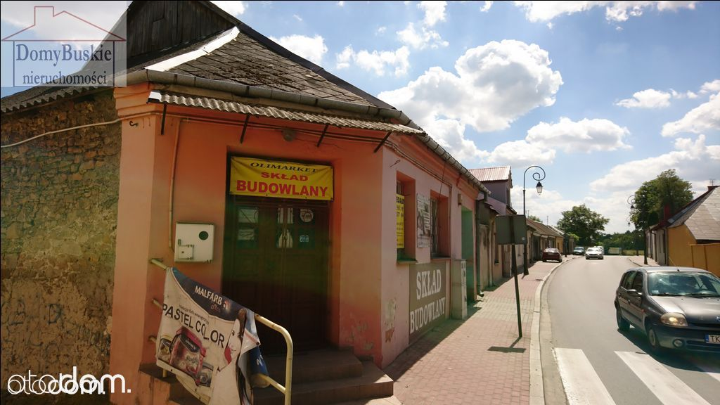 Dom na sprzedaż, Pierzchnica, kielecki, świętokrzyskie - Foto 5