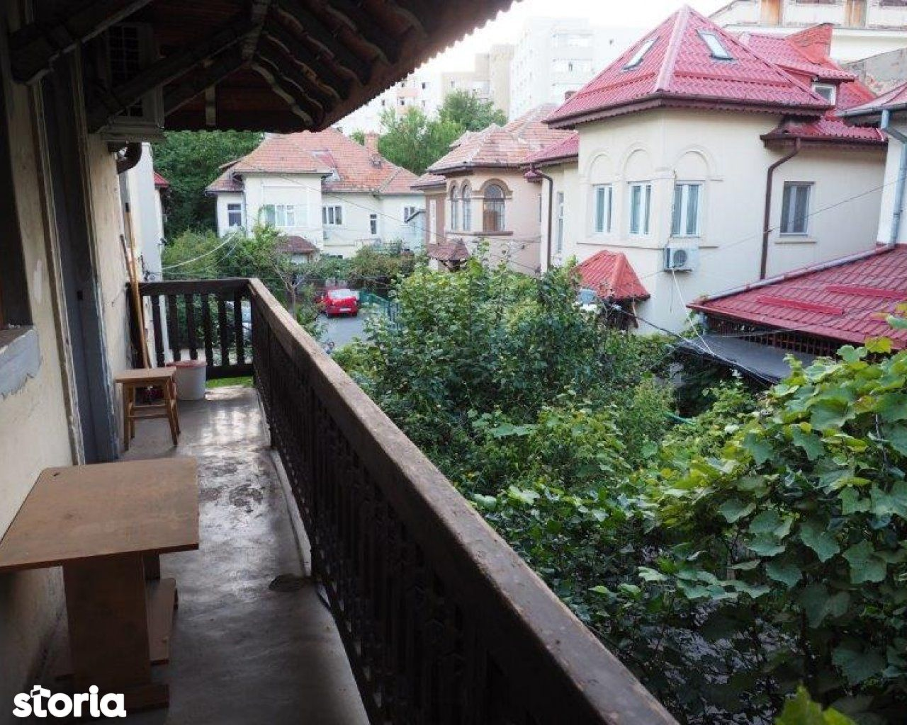 Casa de inchiriat, București (judet), Piața Foișorul de Foc - Foto 10