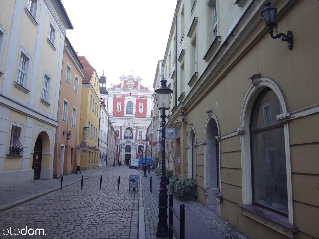 Lokal użytkowy na wynajem, Poznań, Stary Rynek - Foto 12