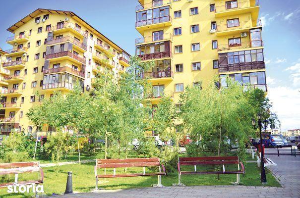 Apartament de vanzare, București (judet), Strada Făgădău - Foto 1