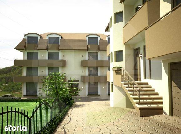 Apartament de vanzare, Cluj (judet), Strada Valea Gârbăului - Foto 8