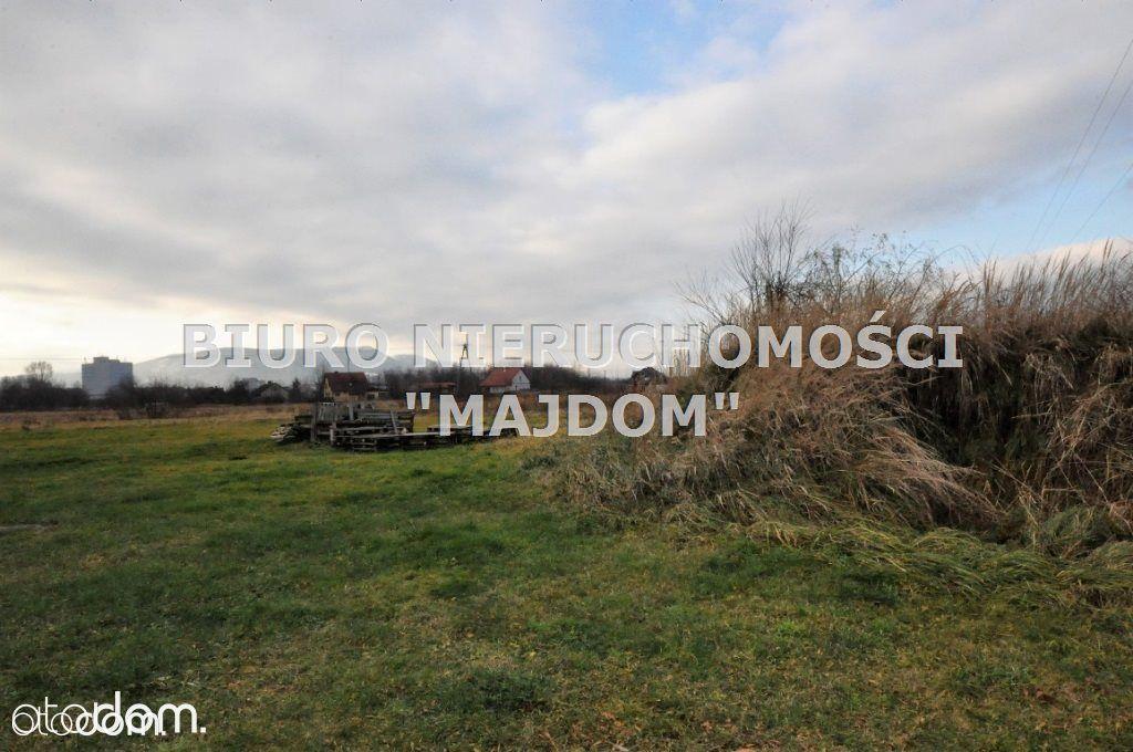 Działka na sprzedaż, Kęty, oświęcimski, małopolskie - Foto 1