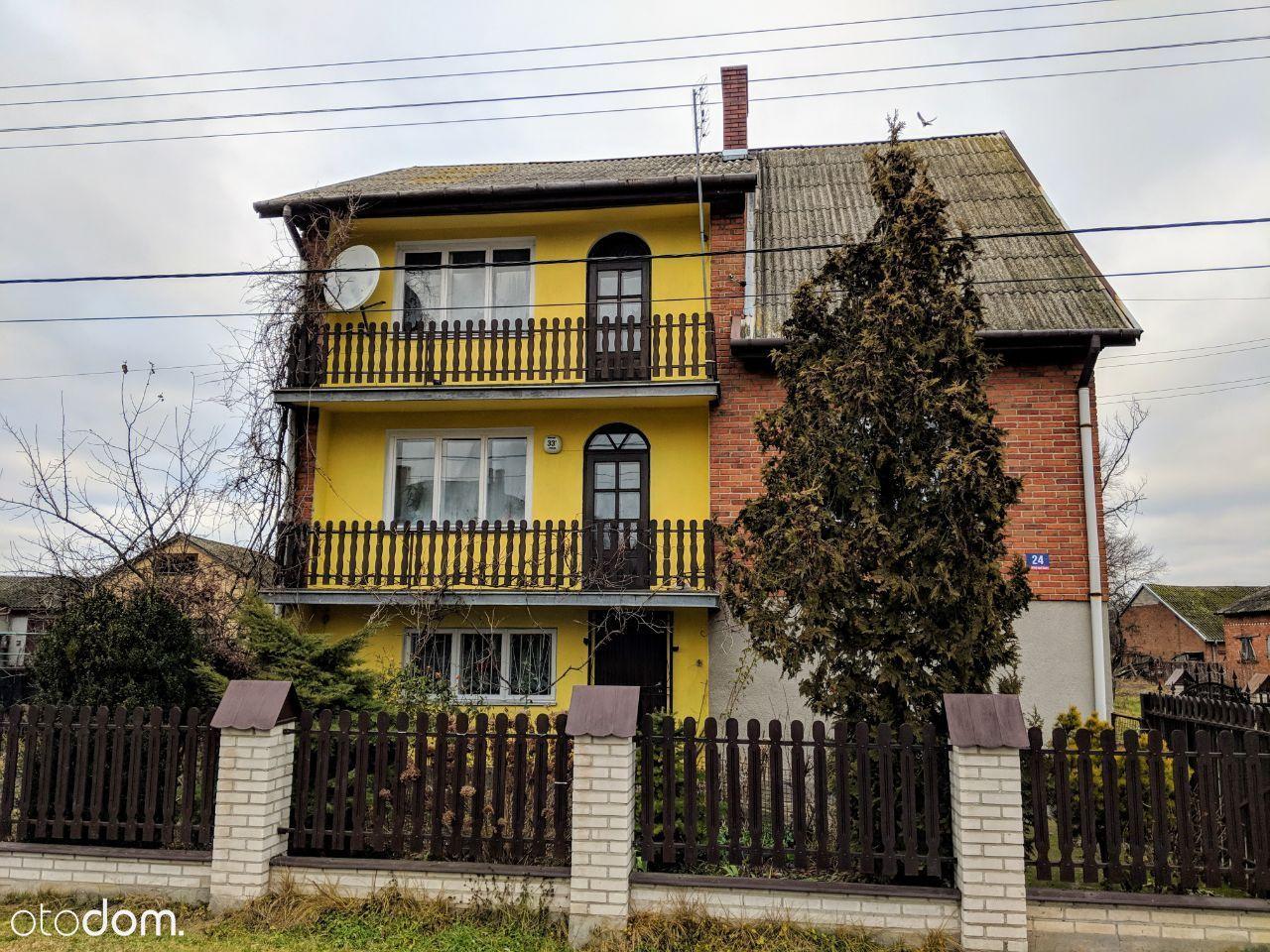 Dom na sprzedaż, Bednary, łowicki, łódzkie - Foto 3