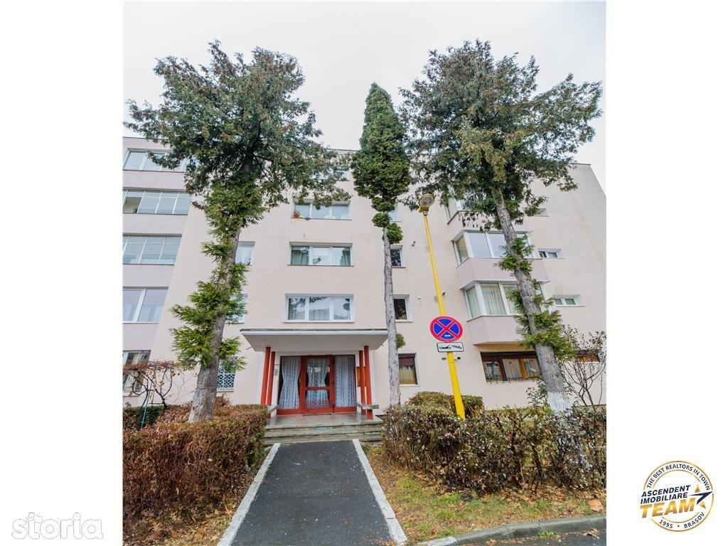Apartament de vanzare, Brașov (judet), Strada Soarelui - Foto 10