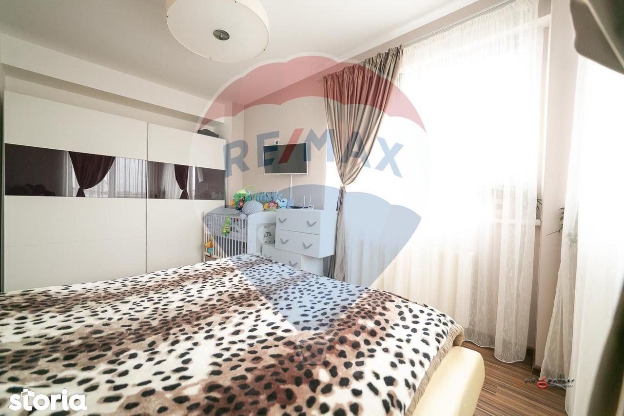 Apartament de vanzare, Arad (judet), Strada Frații Neumann - Foto 9