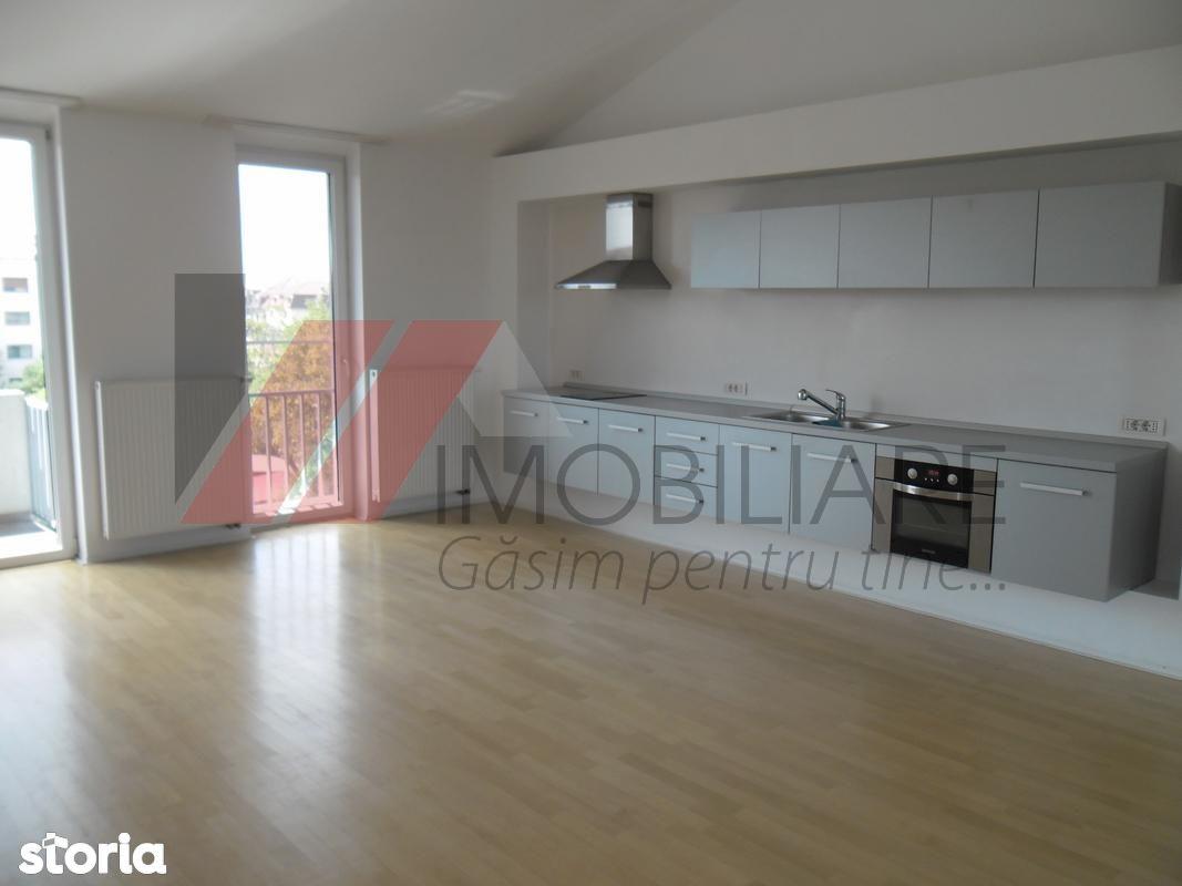 Apartament de vanzare, Timisoara, Timis, Simion Barnutiu - Foto 1