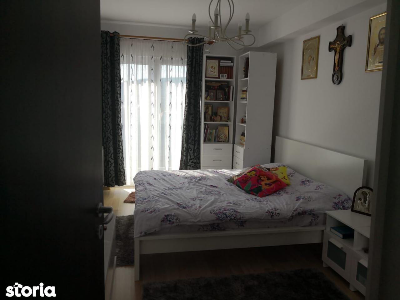 Apartament de vanzare, Bistrița-Năsăud (judet), Decebal - Foto 8