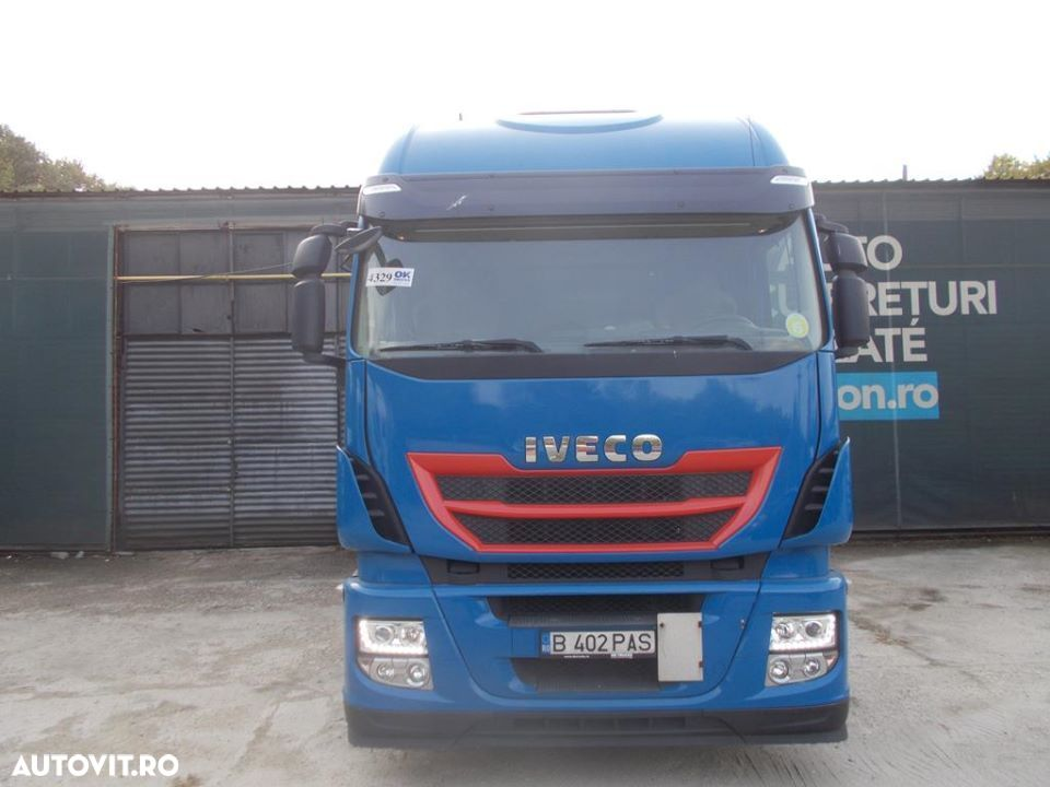 Iveco STRALIS AS440S48T/P - 2