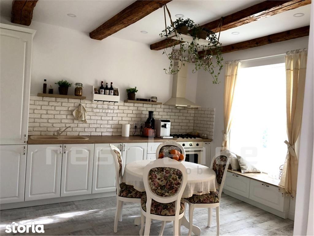 Casa de vanzare, Cluj (judet), Strada Universității - Foto 2