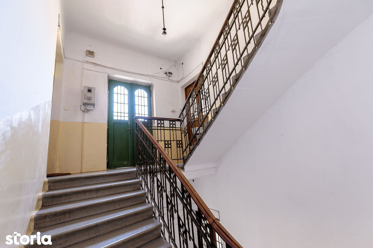Birou de inchiriat, Arad (judet), Bulevardul Revoluției - Foto 3