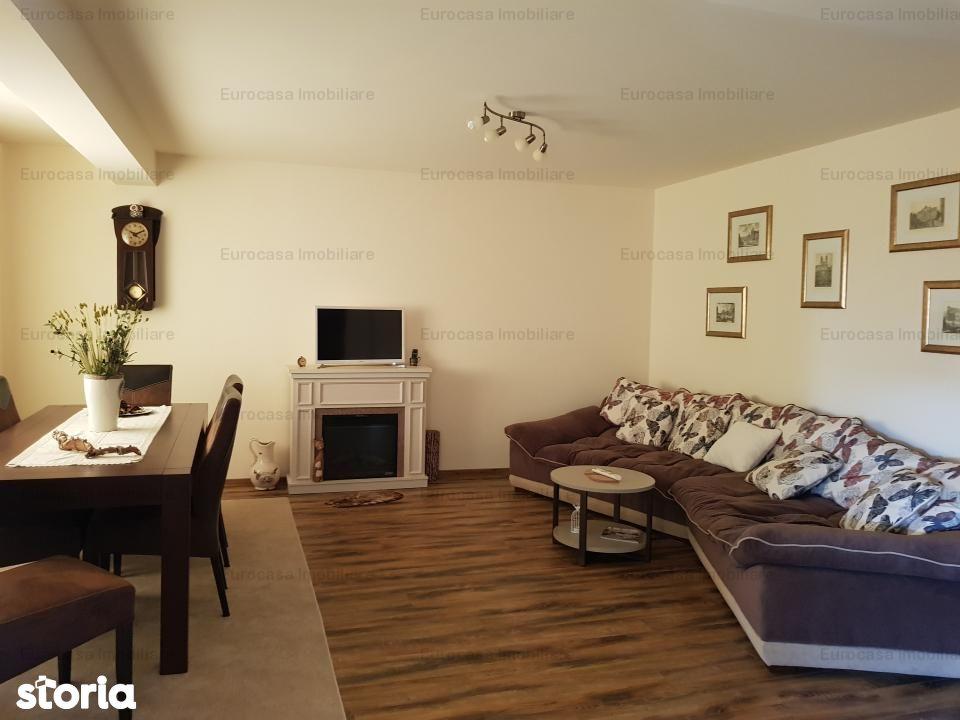 Apartament de vanzare, Ilfov (judet), Intrarea Rezervelor - Foto 5