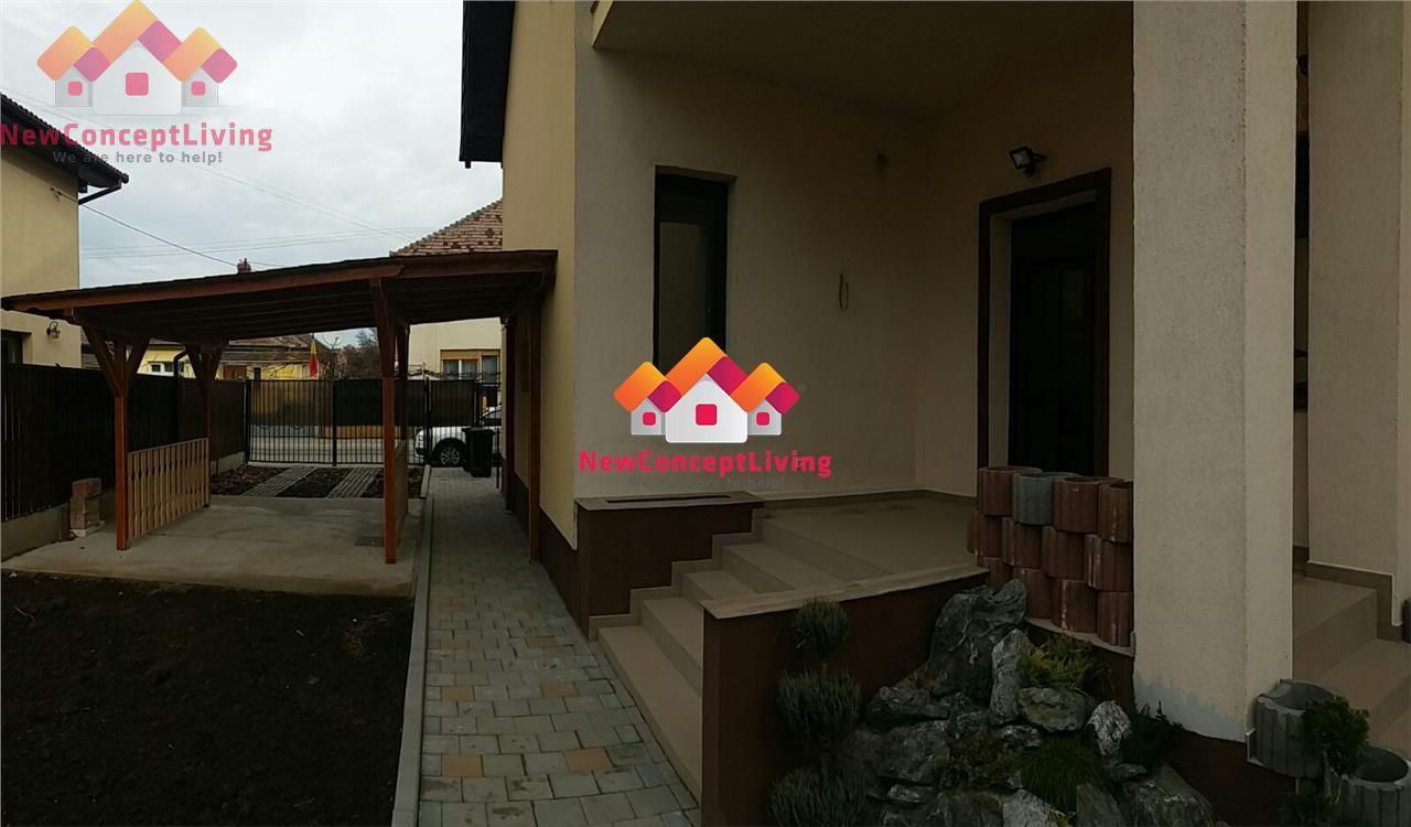 Apartament de inchiriat, Sibiu (judet), Zona Industrială Vest - Foto 7