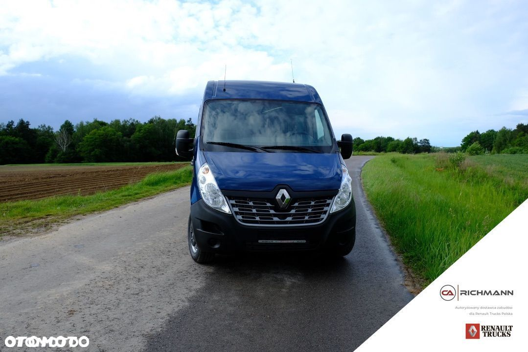 Renault Master 9 osobowy 170 PS - 7