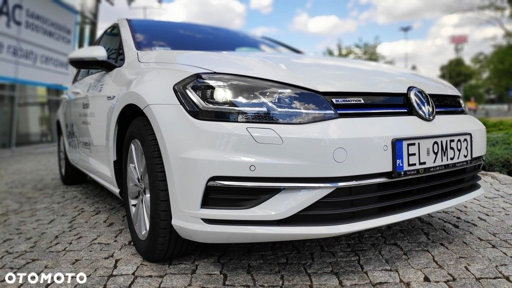 Volkswagen Golf Comfortline 1.5 TSI ACT BlueMotion 130 KM manualna,DEMO,LED,7 poduszek - 4