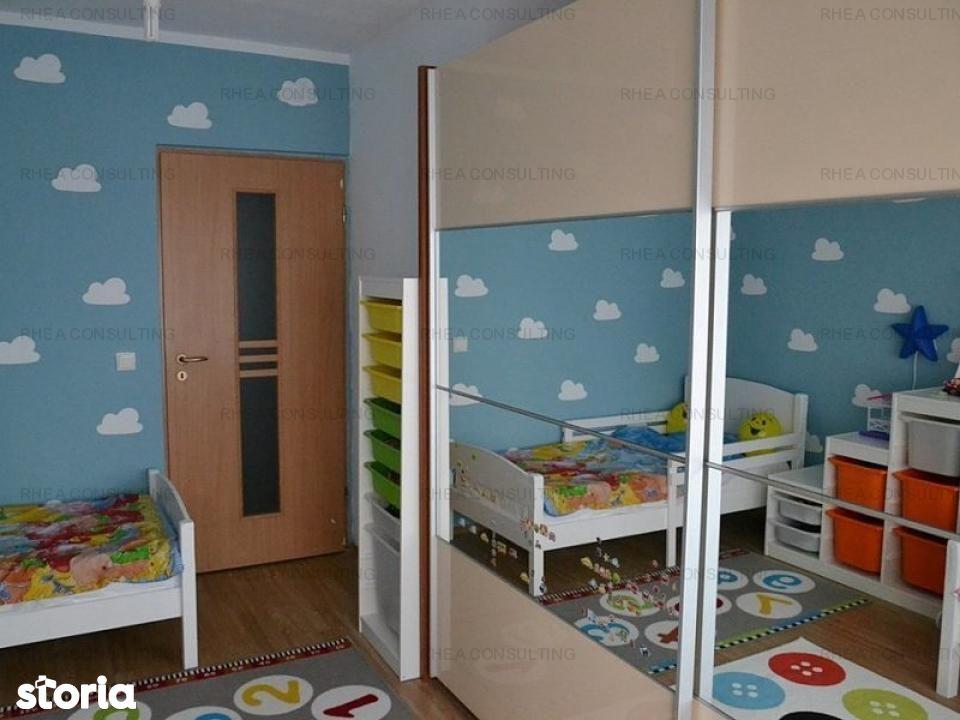 Apartament de vanzare, Cluj-Napoca, Cluj, Buna Ziua - Foto 2
