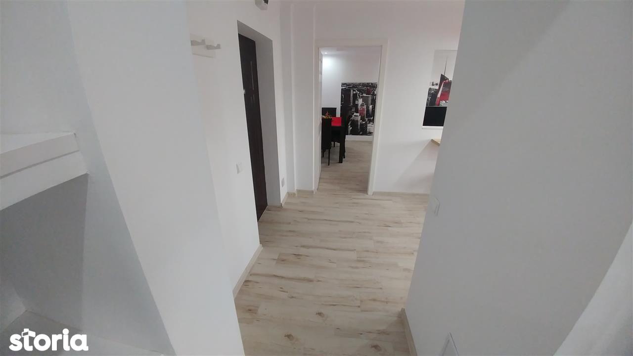 Apartament de inchiriat, Tulcea (judet), Strada Câmpului - Foto 6