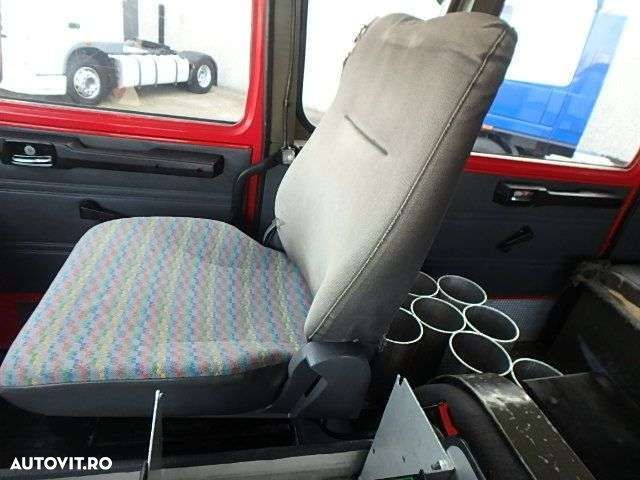 Renault G 230 + MANUAL + FIRE TRUCK + 35889KM ! - 24