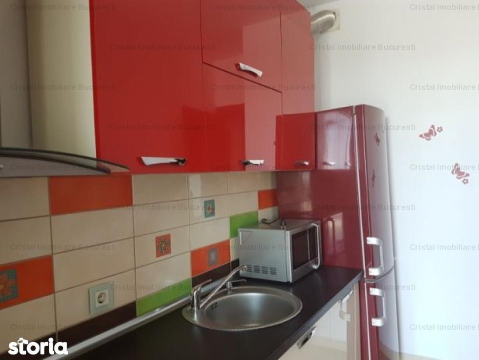 Apartament de inchiriat, București (judet), Strada Glădiței - Foto 6