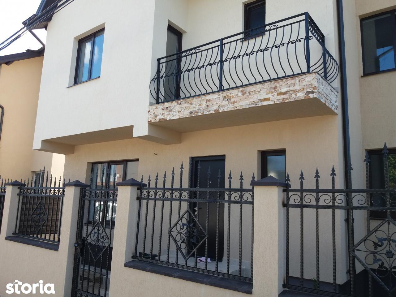 Casa de vanzare, Ilfov (judet), Leordeni - Foto 3