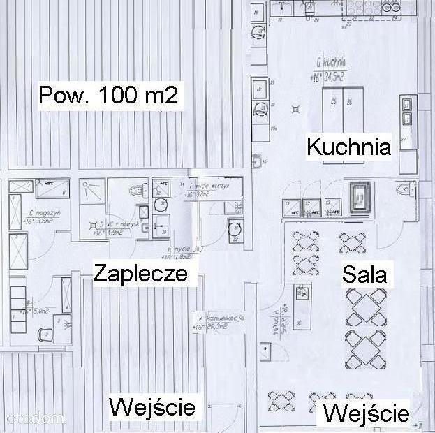 Lokal użytkowy na wynajem, Warszawa, mazowieckie - Foto 11