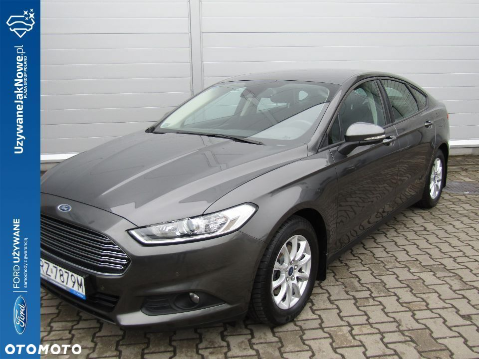 Ford Mondeo Gold X FK17432 - 7