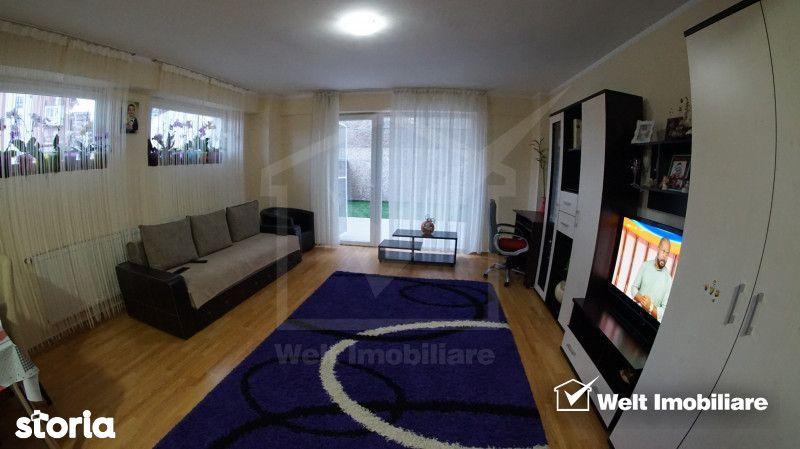 Apartament de vanzare, Cluj-Napoca, Cluj, Manastur - Foto 2