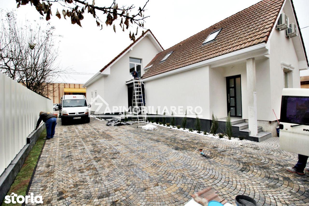Casa de vanzare, Mureș (judet), Strada Fabricii de Zahăr - Foto 6