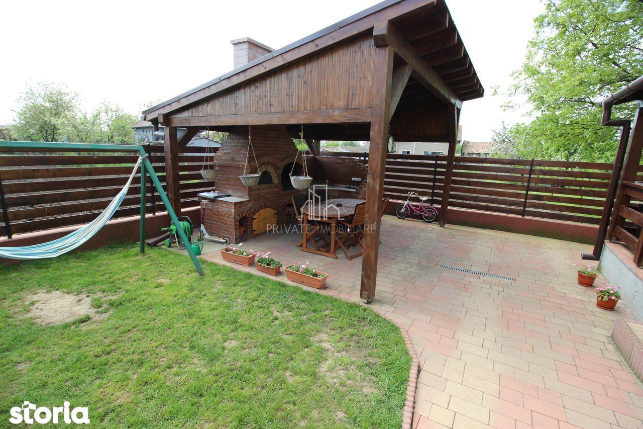 Casa de vanzare, Mureș (judet), Cristeşti - Foto 18