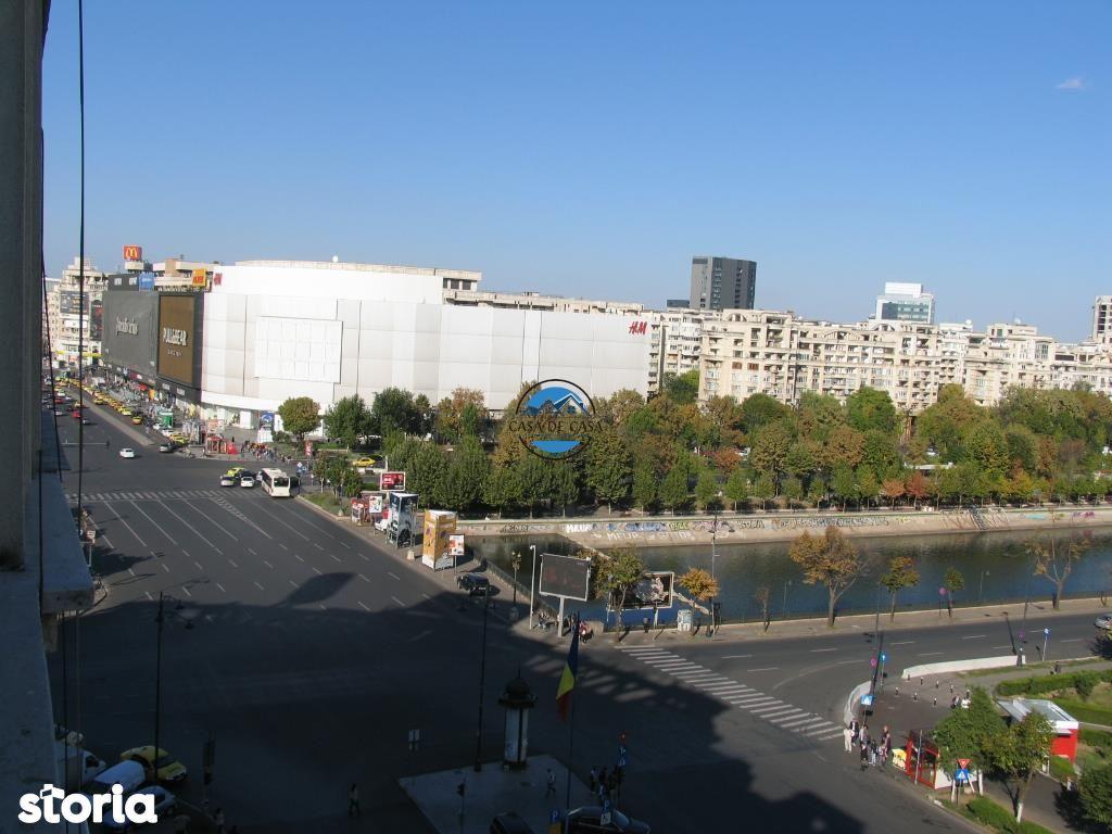 Apartament de inchiriat, București (judet), Bulevardul Dimitrie Cantemir - Foto 1
