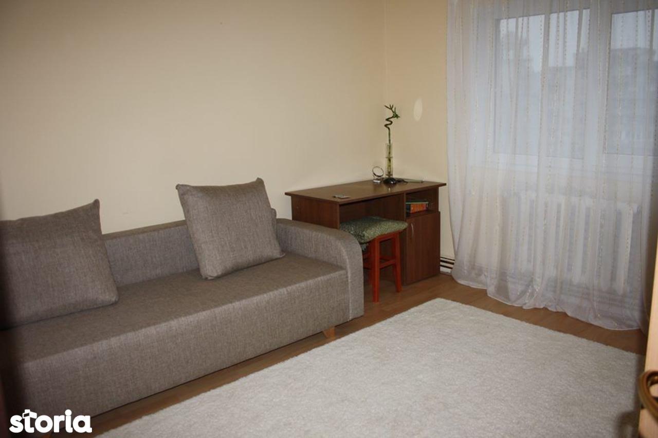 Apartament de vanzare, Cluj (judet), Strada Mogoșoaia - Foto 1
