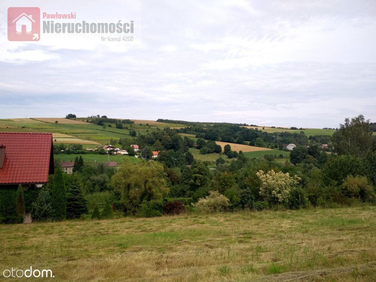Działka na sprzedaż, Stryszów, wadowicki, małopolskie - Foto 1