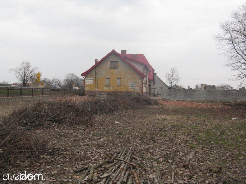 Działka na sprzedaż, Września, wrzesiński, wielkopolskie - Foto 8