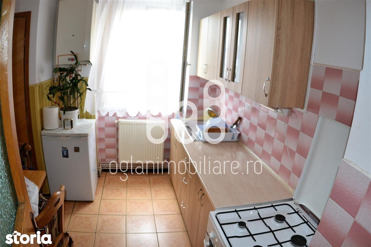 Apartament de vanzare, Sibiu (judet), Strada Țiglarilor - Foto 1
