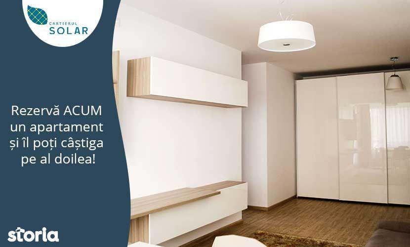 Apartament de vanzare, București (judet), Sectorul 4 - Foto 1007