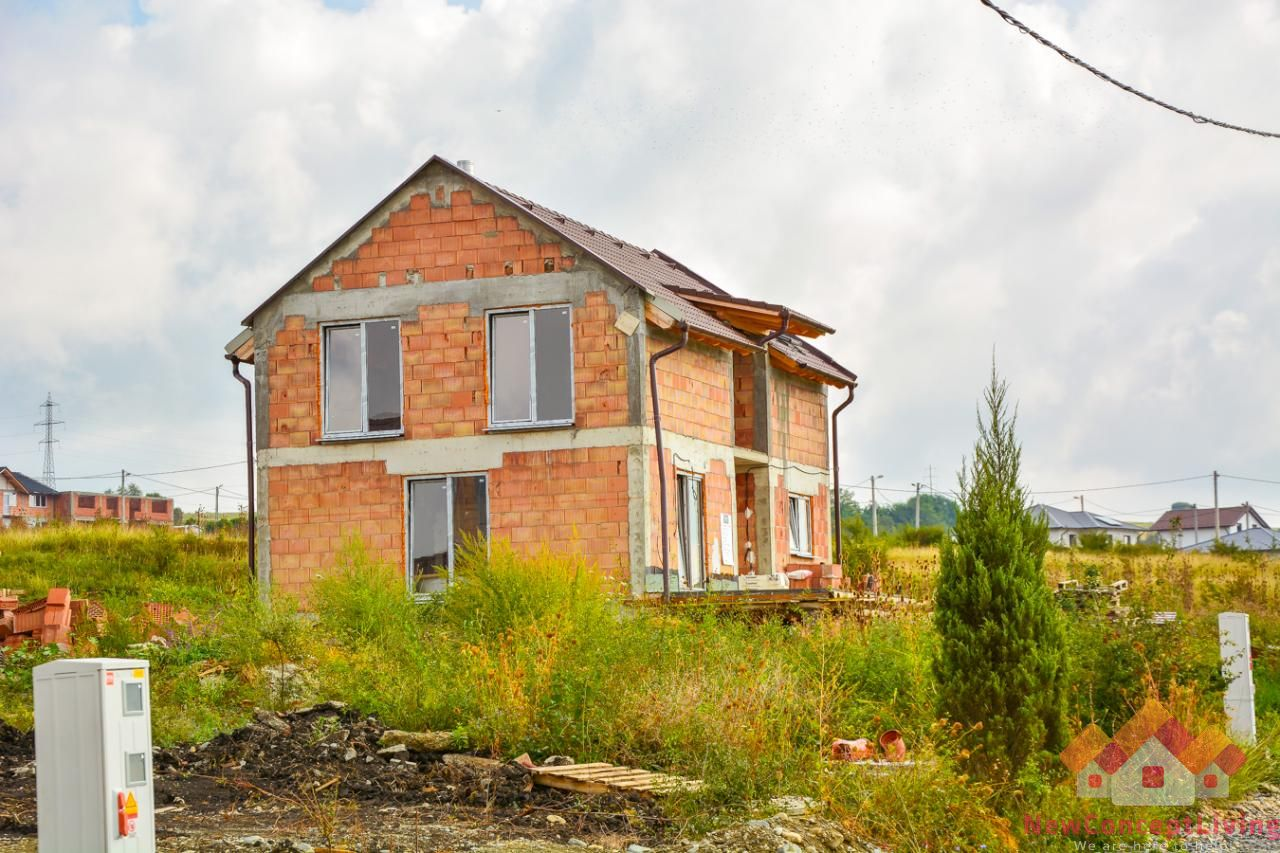 Casa de vanzare, Sibiu - Foto 2