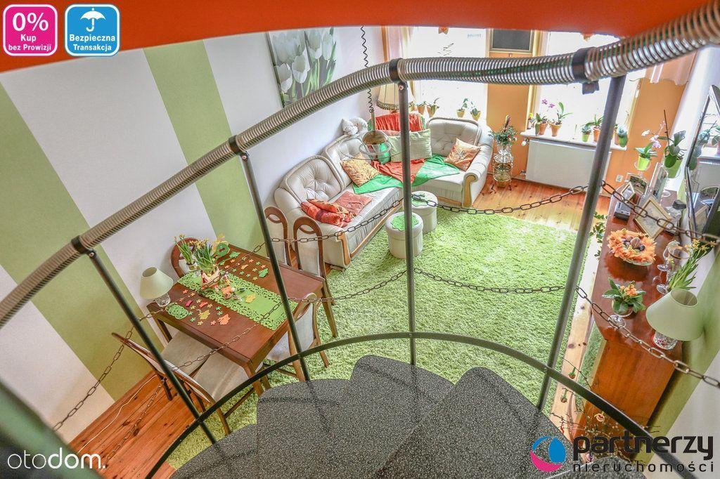 Mieszkanie na sprzedaż, Gdańsk, Śródmieście - Foto 6