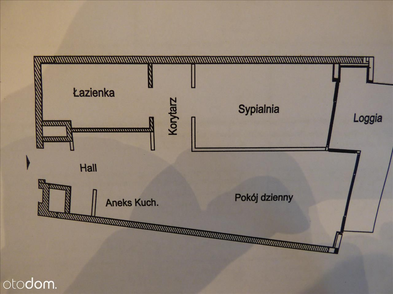 Mieszkanie na sprzedaż, Warszawa, Włochy - Foto 13
