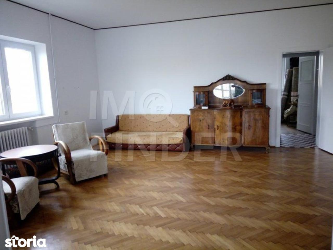Apartament de vanzare, Cluj (judet), Strada Cuza Vodă - Foto 2