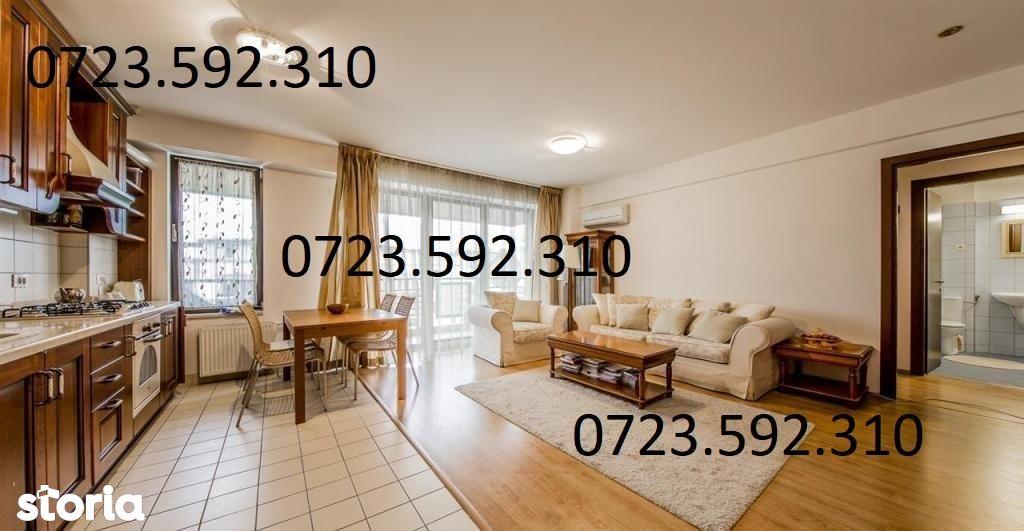 Apartament de inchiriat, București (judet), Tei - Foto 4